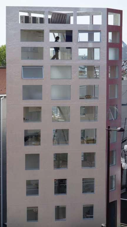 泰進建設 三家大地+畝森泰行-山手通りの住宅