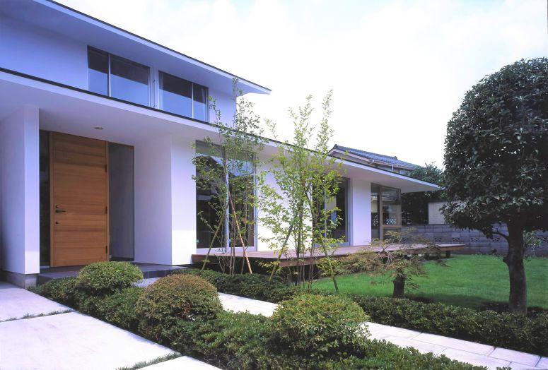 泰進建設 相模原の住宅-結設計