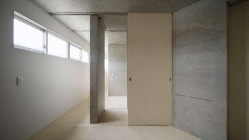 泰進建設 川辺直哉建築設計事務所-厚木の住宅