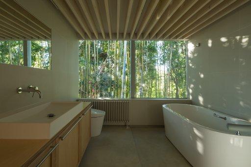 泰進建設 長谷川豪建築設計事務所-横浜の住宅