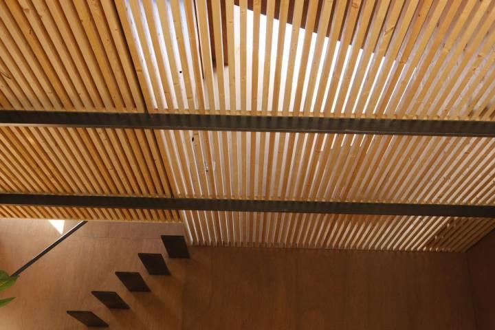 泰進建設 長谷川豪建築設計事務所-駒沢の住宅